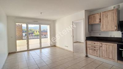 Appartement Chateauneuf Les Martigues 2 pieces 40 m2