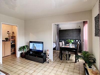 Appartement Chateauneuf Les Martigues  3 pieces 66.81 m2