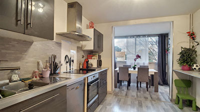 Tres beau 4 pieces 86 m2 Residence securisee