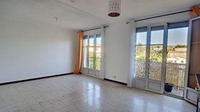 Appartement Gignac La Nerthe 3 pieces 63.62 m2