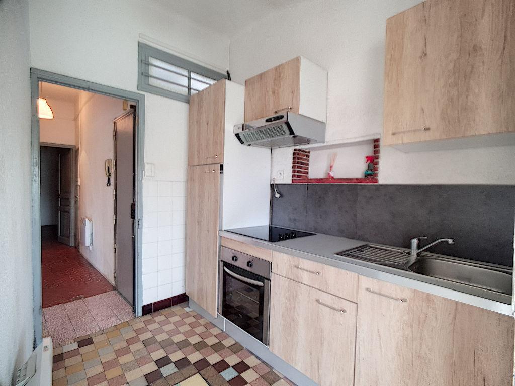 Appartement Martigues 2/3 pièce(s) 55 m2