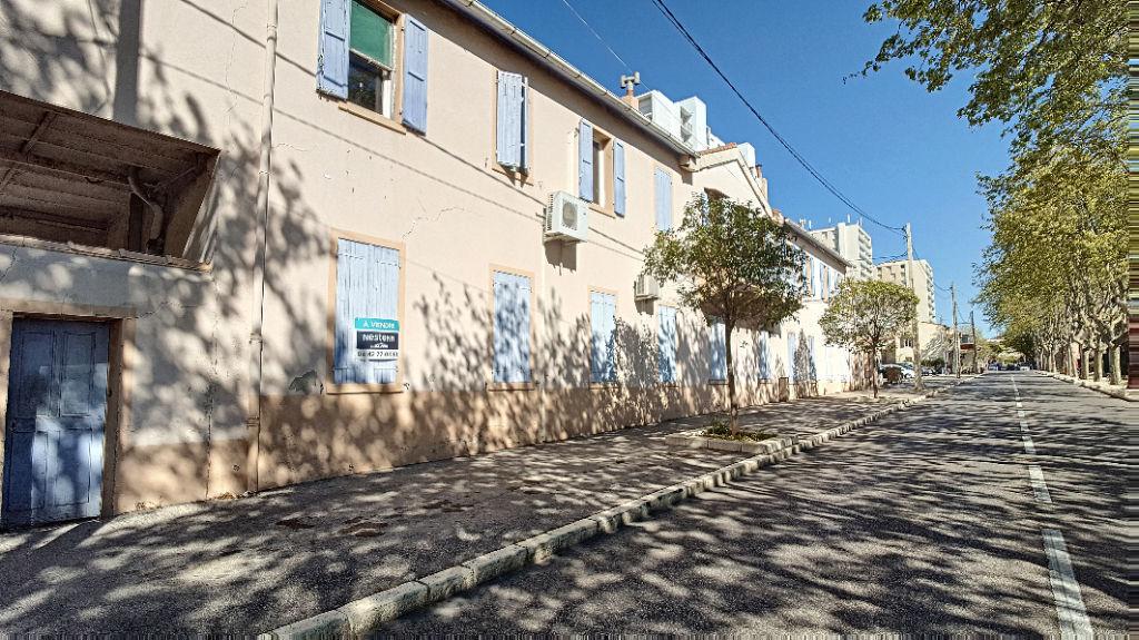 Appartement Port De Bouc 2/3 pièce(s)
