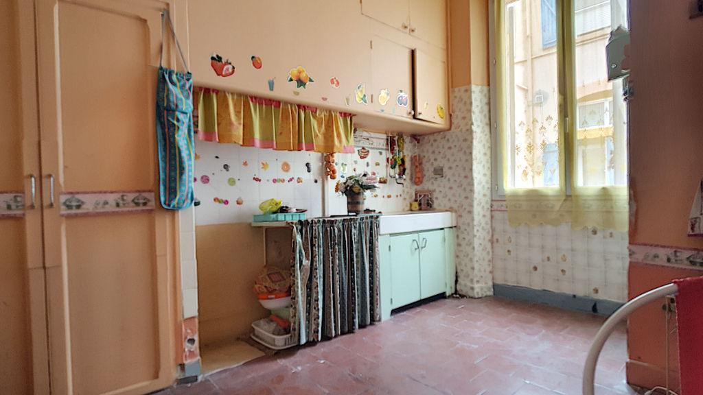 Appartement Port De Bouc 3 pièce(s) 50.50 m2