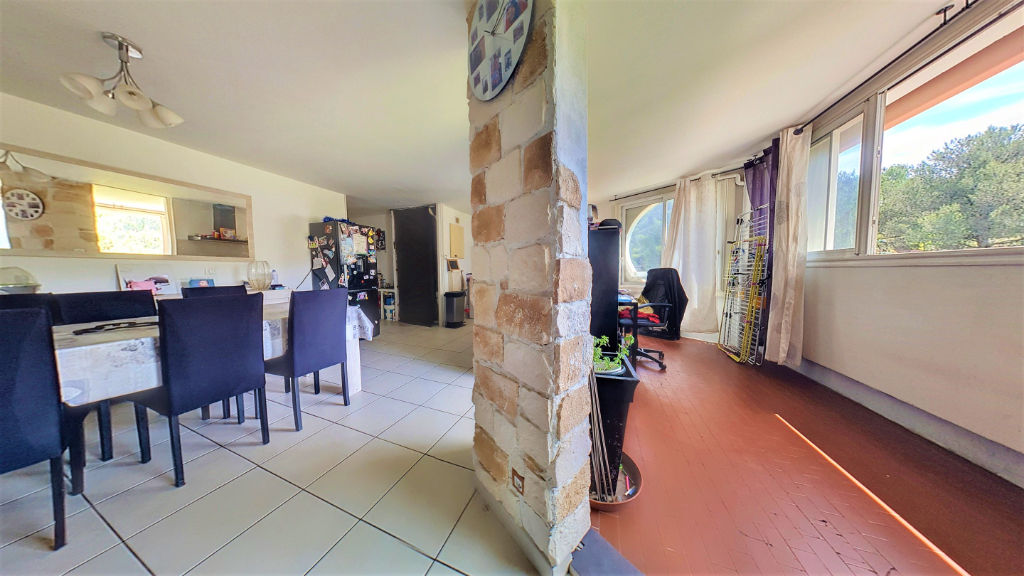 Appartement Martigues 4 pièce(s) 83 m2 avec garage