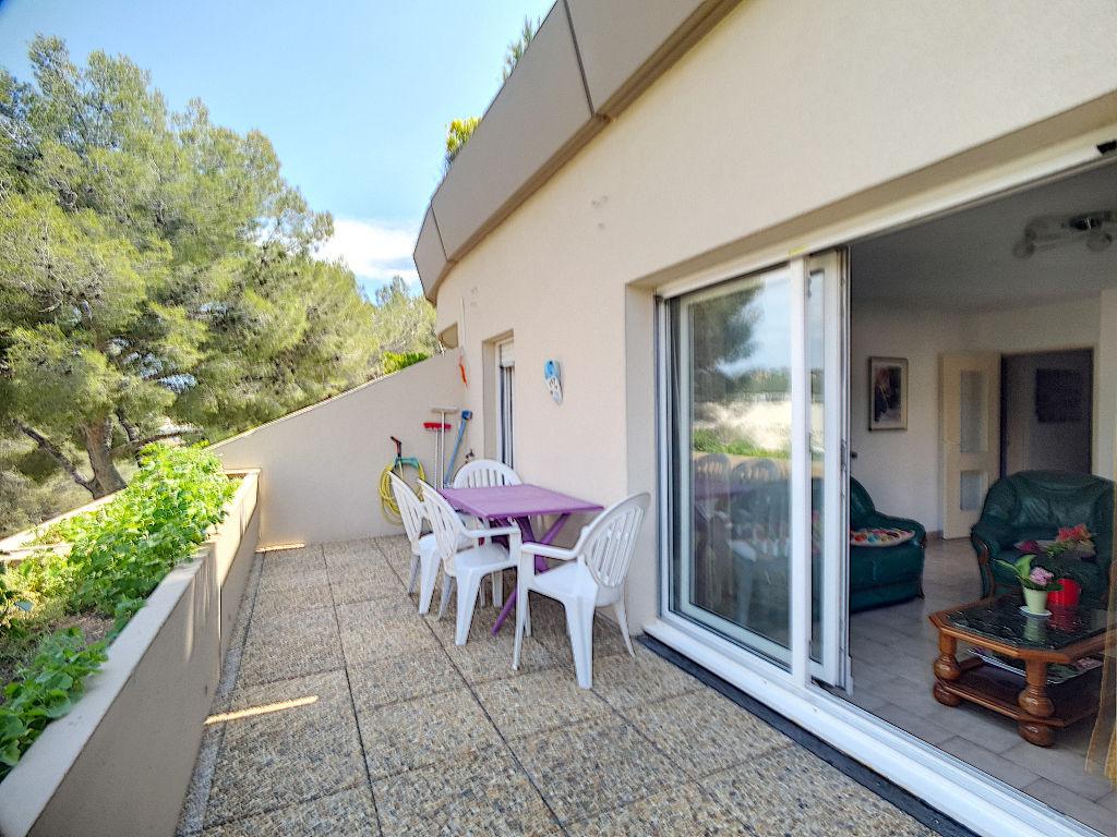 Appartement Carry Le Rouet  2 pièce(s) 54 m2