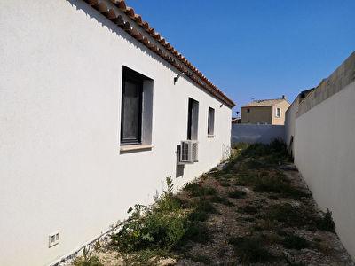 Maison Chateauneuf Les Martigues 4 pieces 85 m2