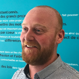 Guillaume Leverrier - Négociateur à Courbevoie