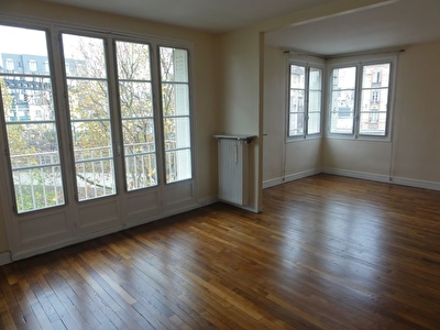 APPARTEMENT COLOMBES Gare- 2/3 pieces - 56 m2