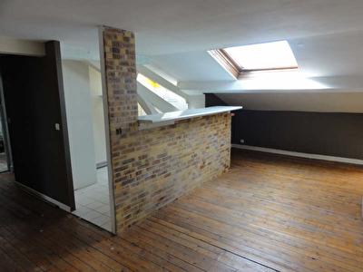 APPARTEMENT LA GARENNE COLOMBES - 2 pieces - 46 m2