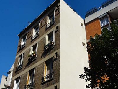 APPARTEMENT LA GARENNE COLOMBES - 1 piece - 21 m2