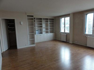APPARTEMENT NANTERRE - 4 pieces - 75 m2