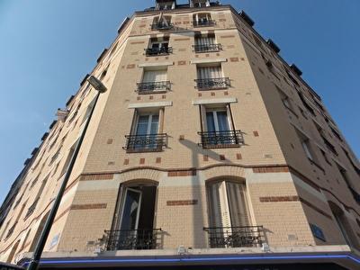 Appartement La Garenne Colombes 1 piece 20 m2