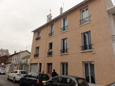 Appartement Colombes 3 pieces 45.53 m2