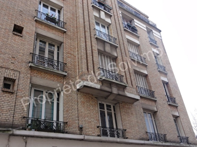 Appartement Colombes 3 pieces 64.28 m2