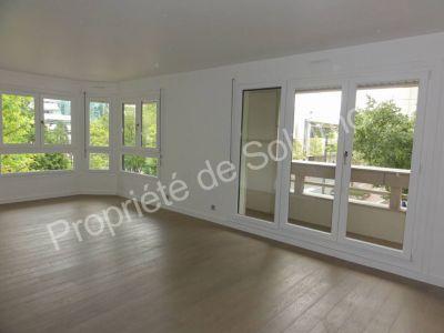 Appartement Levallois Perret 3 pieces 83.94 m2