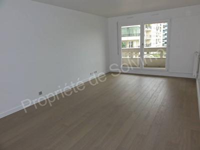 Appartement Levallois Perret 3 pieces 72.83 m2