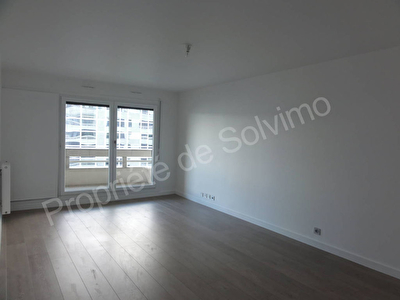 Appartement Levallois Perret 3 pieces 73.31 m2