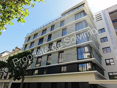 APPARTEMENT BOULOGNE BILLANCOURT - 2 pieces - 39 m2