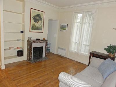 Appartement Levallois Perret 2 pieces meuble 38.04 m2