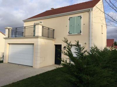 Maison Plaisir 5 pieces 121.90 m2