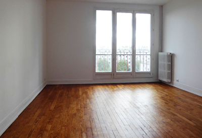 Appartement Colombes 4 pieces 65.08m2