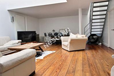 Appartement La Garenne Colombes 5 pieces