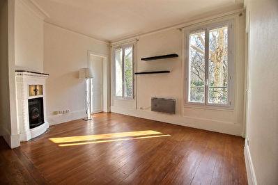 Appartement Boulogne Billancourt 3 pieces 58.32 m2