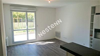 Appartement Nanterre 4 pieces 71.95 m2 et jardin