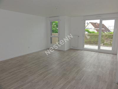 Appartement Nanterre 3 pieces 63.70 m2