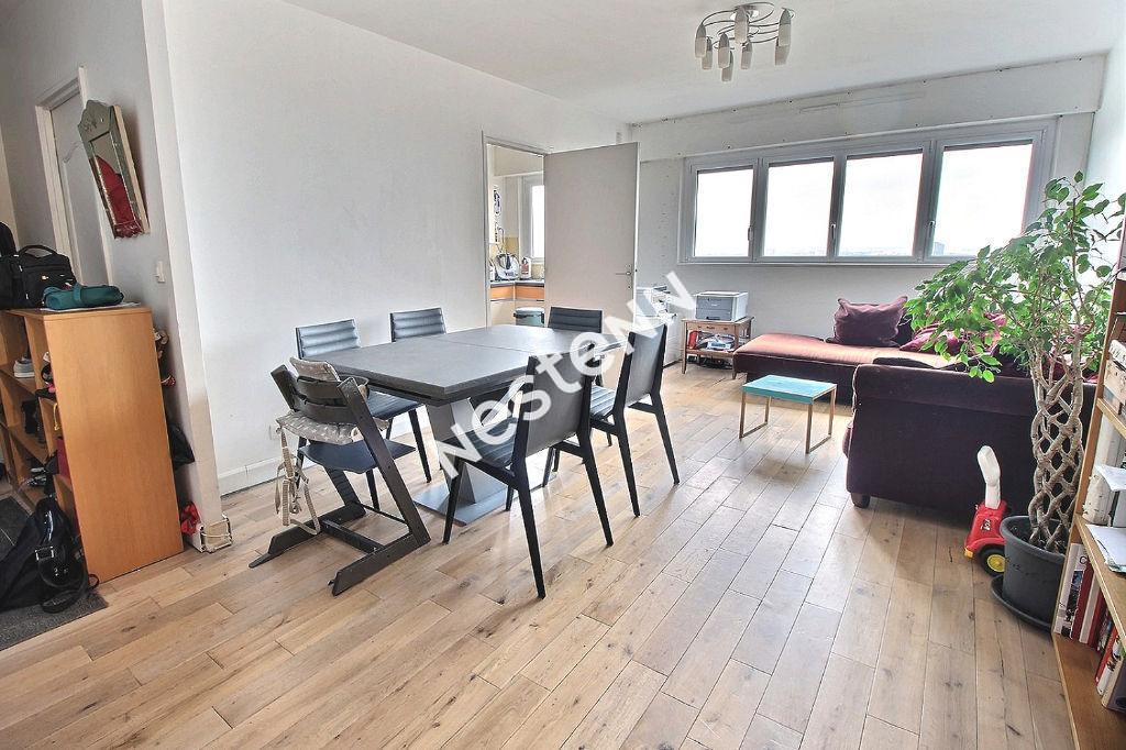photos n°1 Appartement Courbevoie 4 pièce(s) 88.82 m2