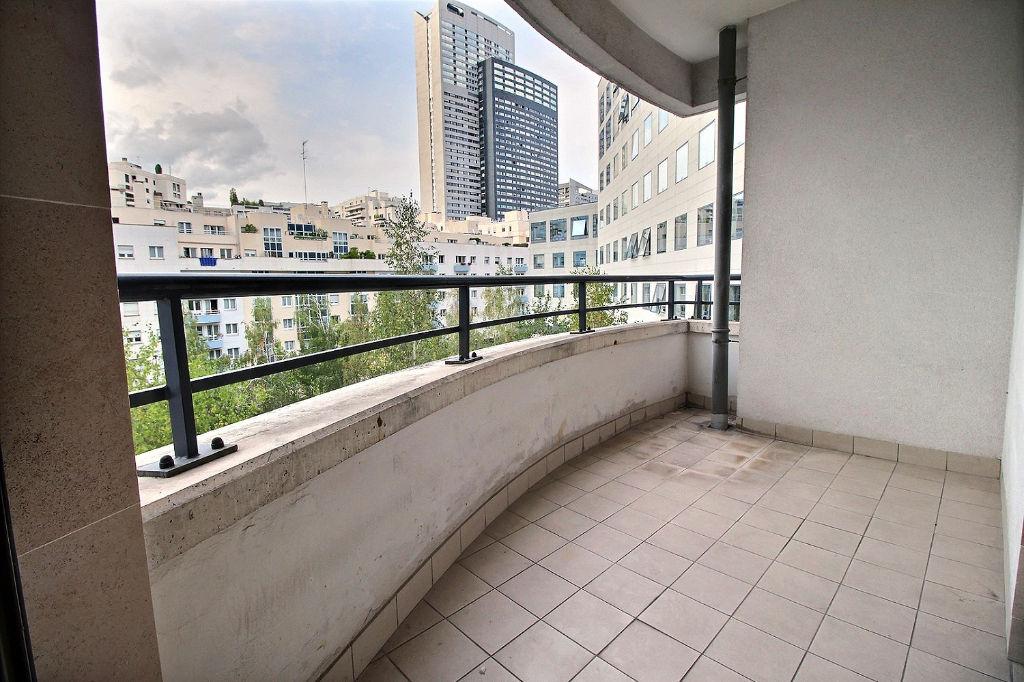 Appartement Courbevoie 3 pièce(s) 68.59 m2