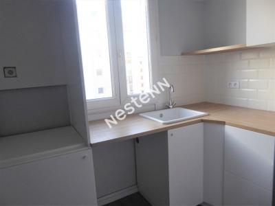 Appartement Courbevoie 2 pieces 33.19 m2
