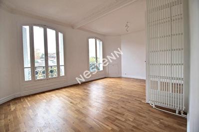 Appartement La Garenne Colombes 4 pieces 77.04 m2