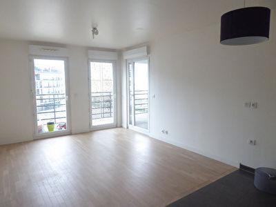 Appartement Issy Les Moulineaux 2 pieces 37.80 m2
