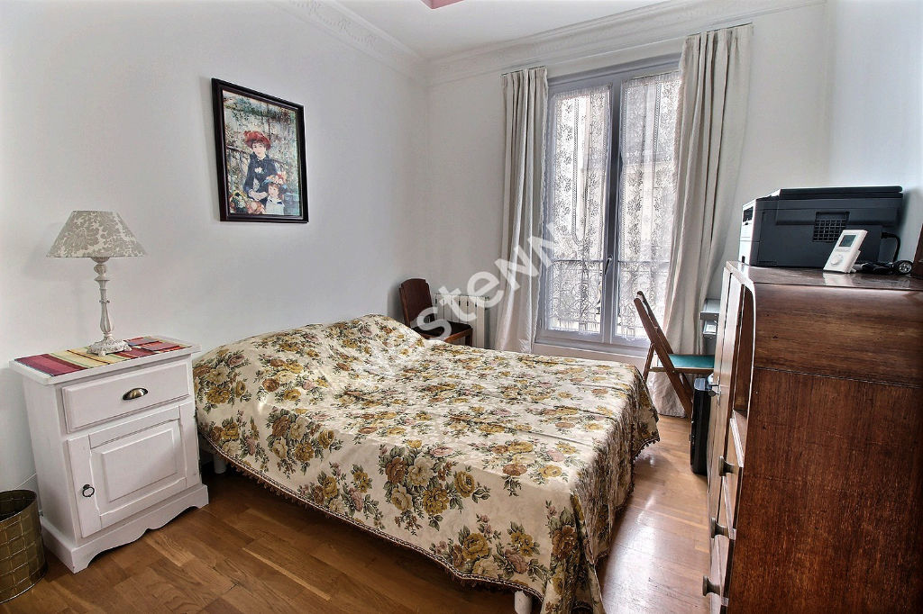 Appartement Paris 3 pièce(s) 64.3 m2