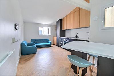 Appartement 75009 2 pieces 40.43m2hab