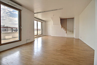 Appartement Colombes 4 pieces 112,27 m2