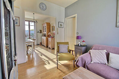 Appartement Colombes 3 pieces 50.38 m2