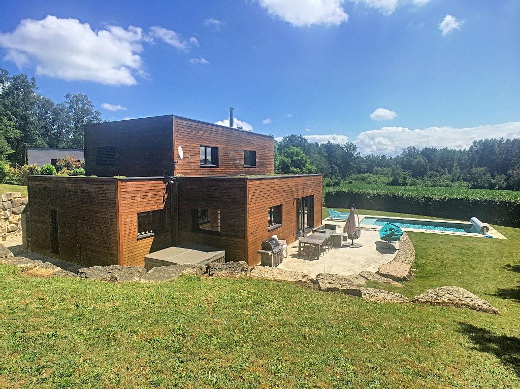 vente maison de luxe 38280 villette d anthon