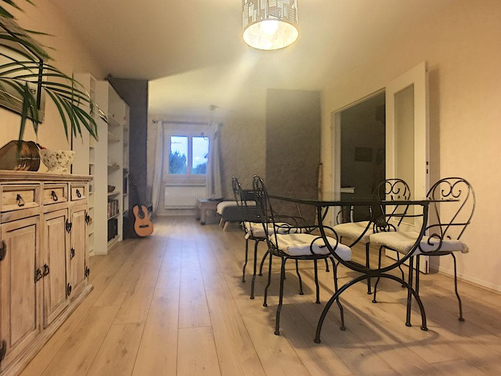 Exclusif, Maison centre Loyettes 106 m² - 3 chambres avec jardin