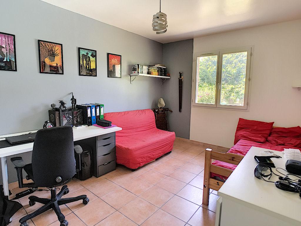 Exclusif - Plain pied Saint Romain De Jalionas 4 pièce(s) - 117 m2 - Terrain 1392 m²