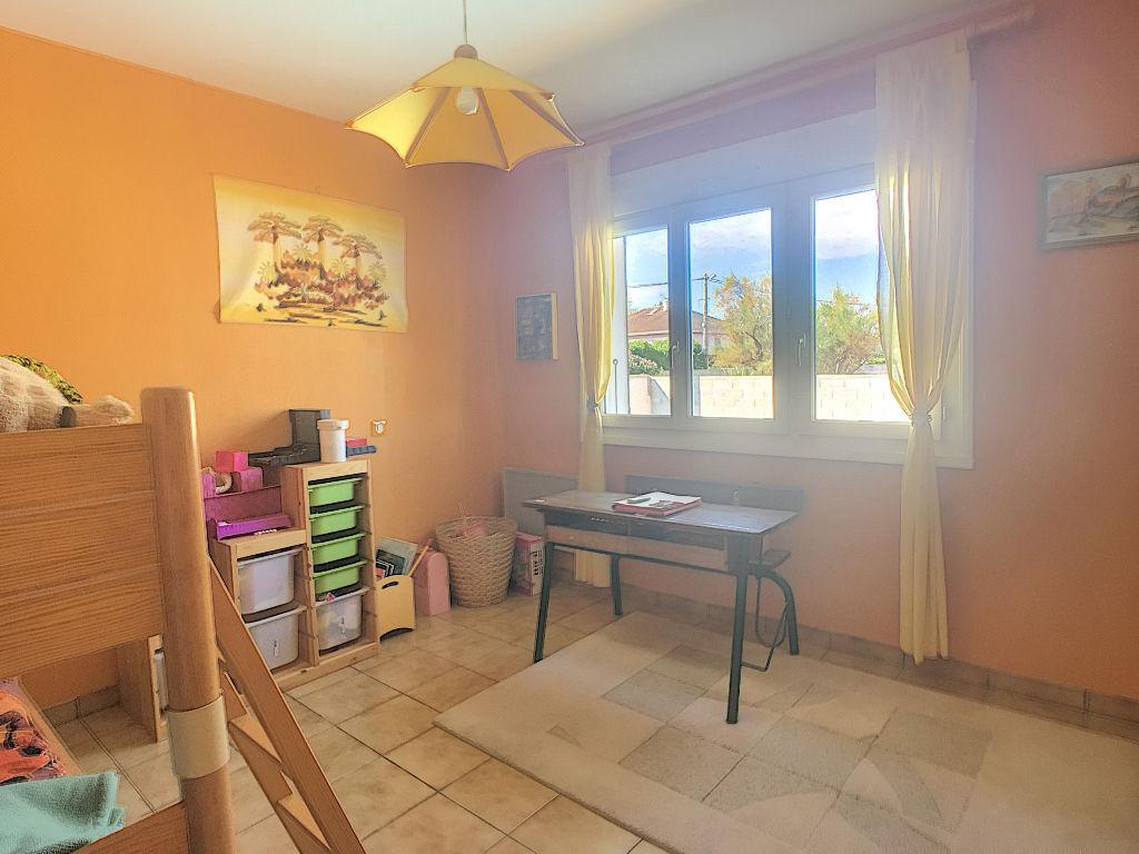 Maison St Romain De Jalionas 6 pièce(s) 114 m2
