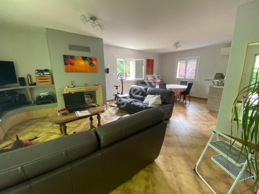 Maison Chamagnieu 4 pièce(s) 90 m2