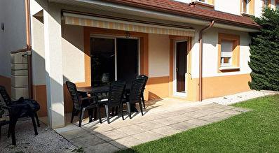 Maison Pont De Cheruy 4 chambres avec jardin