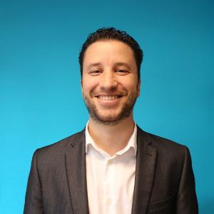 Renaud GUIGONI - Agent Commercial à Draguignan