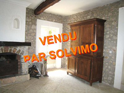 EXCLUSIVITE SOLVIMO AMPUS - 5 pieces - 100 m2