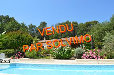 EXCLUSIVITE ! Villa 5 pieces Figanieres