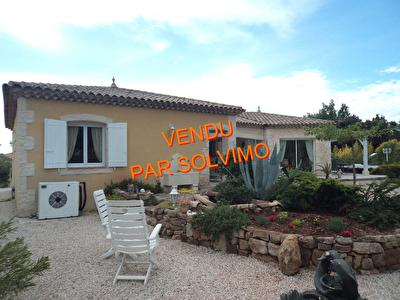 EXCLUSIVITE ! Villa 100 m2 La Motte