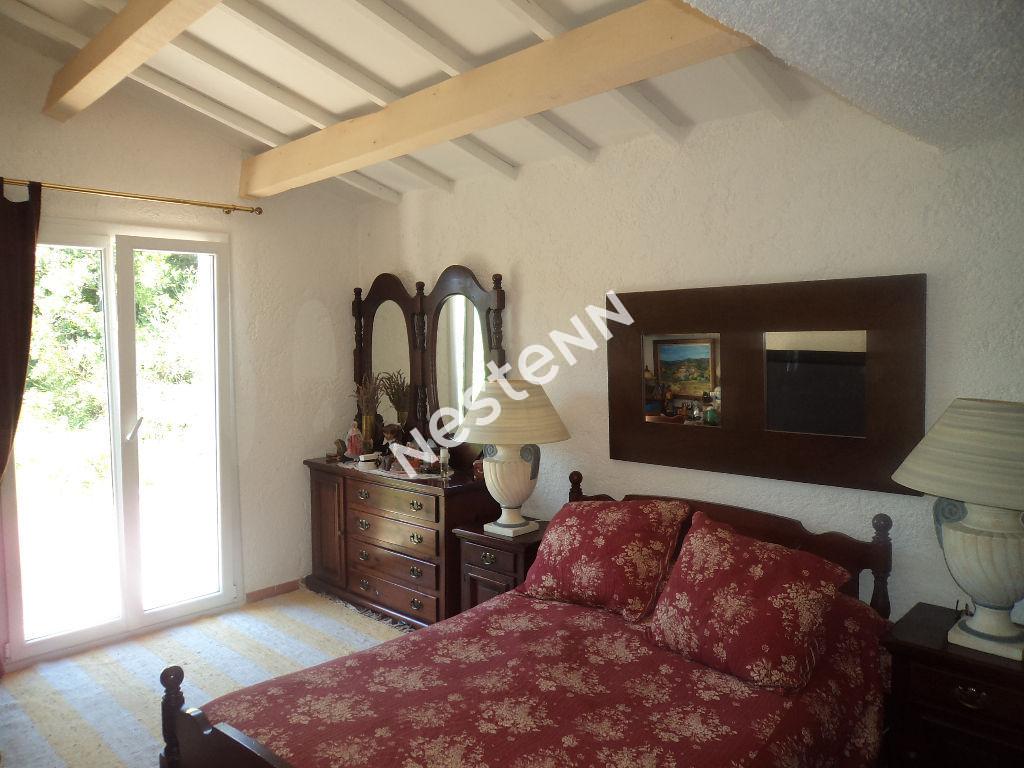Villa Lorgues 143 m2