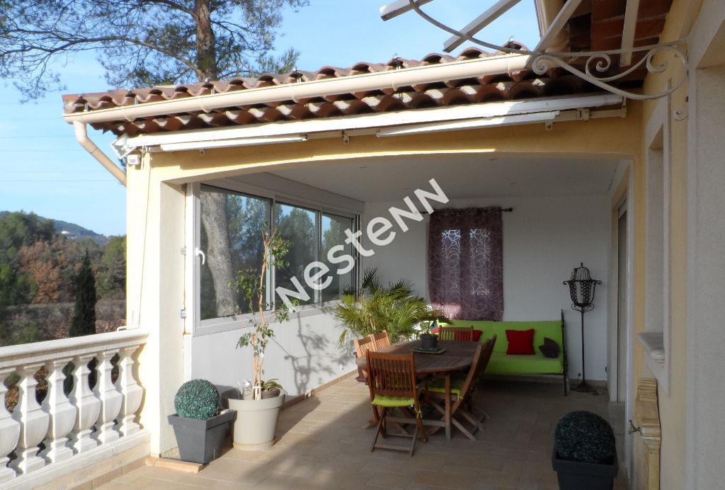 VILLA Trans-en-Provence 5 pièces 126 m² avec PISCINE